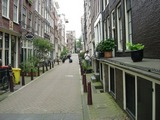 Cheap Hotel in Amsterdam