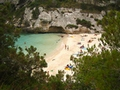 Places in Menorca