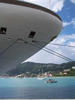 Millions cruise to the Caribbean