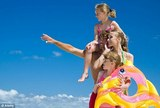 Find Cheap Family Holiday Deals
