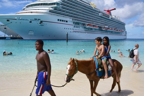 Cruises and more offer great travel packages