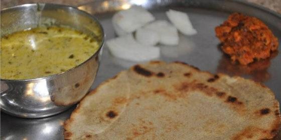 Sample Rajasthan's gourmet delights