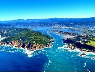 The Garden Route National Park