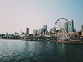 Places to See in Seattle