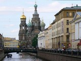 St Petersburg Places