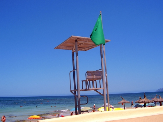 Where To Find Beautiful Beaches In Spain