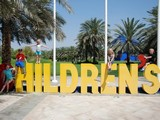 Childrens Attractions in Dubai